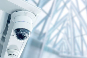 commercial security systems oxfordshire